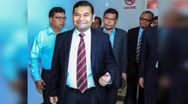 Rafizi dedah nama tokoh Pas terlibat dengan 1MDB