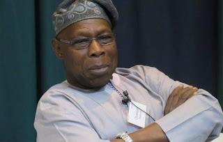 $16bn Obasanjo's Power Deal:EFCC To Begin Investigation Of Suspects