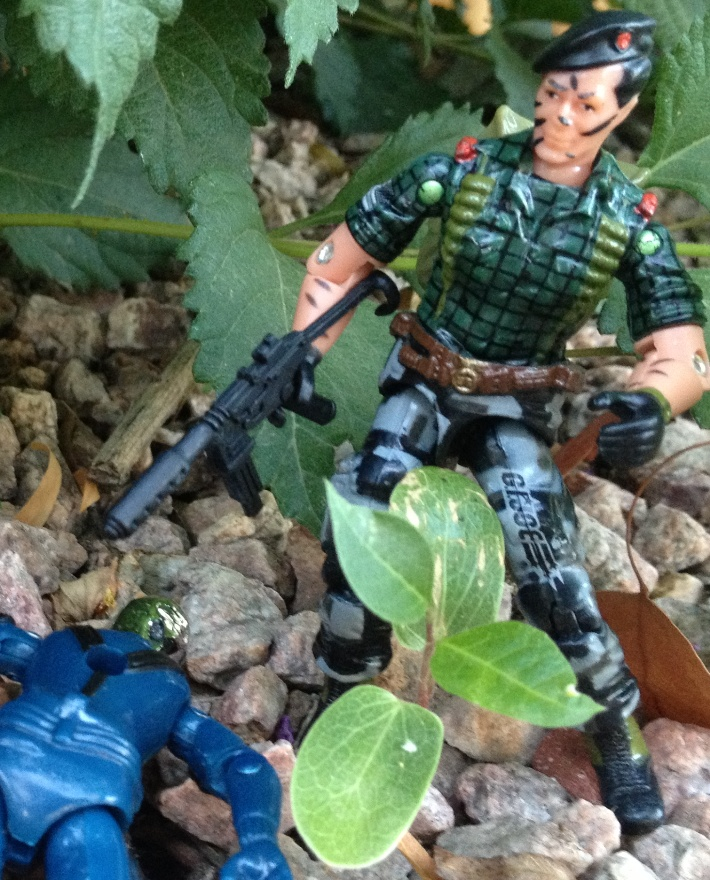 2004 Night Force Flint, TRU EXclusive, Cobra Mortal, Bootleg, Black Major, Plastirama, Argentina