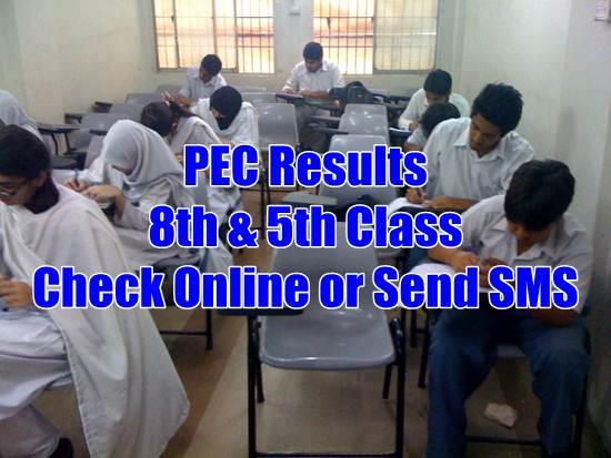 pec-results