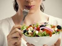 Makanan Sehat Untuk Menghindari Tubuh Merasa Lelah