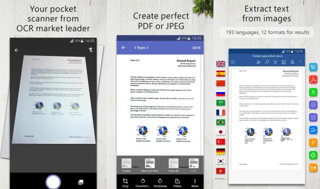 2 Aplikasi Scanner Dokumen Terbaik di Android