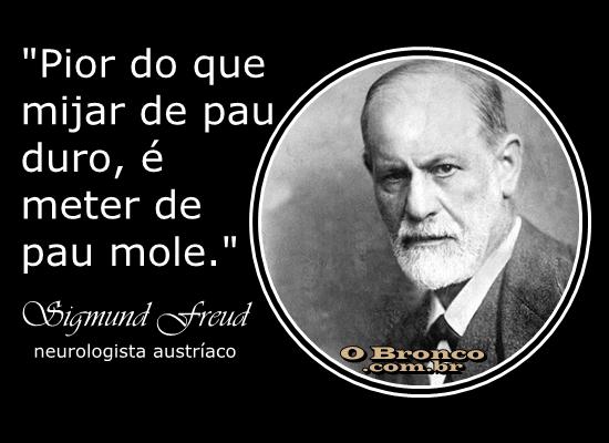 Frases De Freud Psicologia: Grandes Frases Da Humanidade (1)
