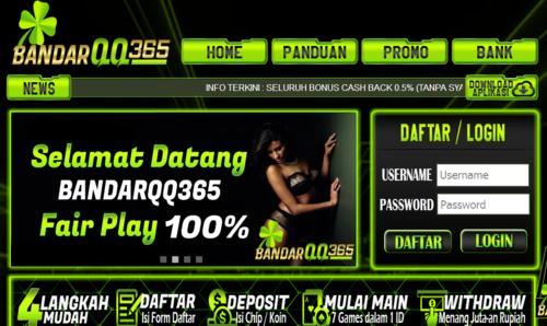bandarqq 365 referensi agen poker terbaik