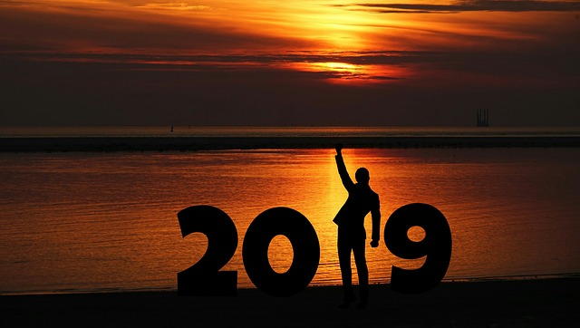 New Year 2019 Picture