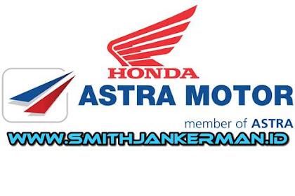 Lowongan Kerja PT. Astra Motor Pekanbaru Februari 2018