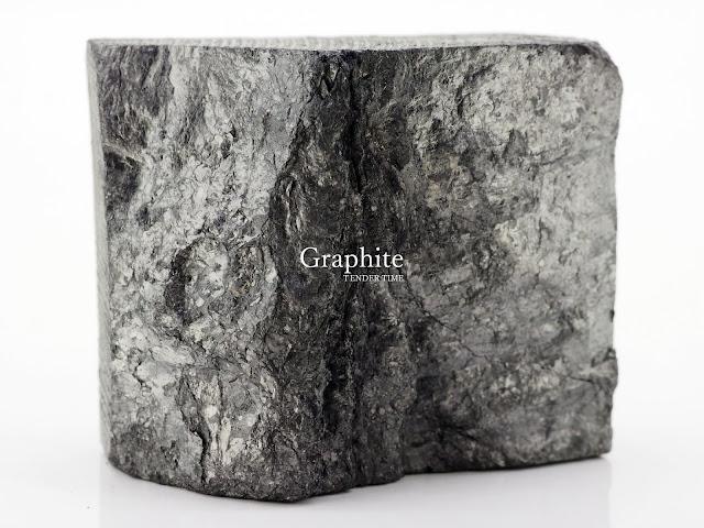 Graphite 石墨