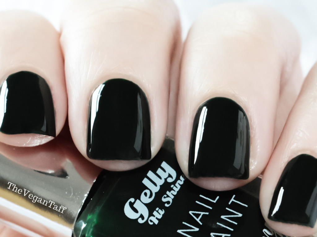 Barry M Black Pistachio