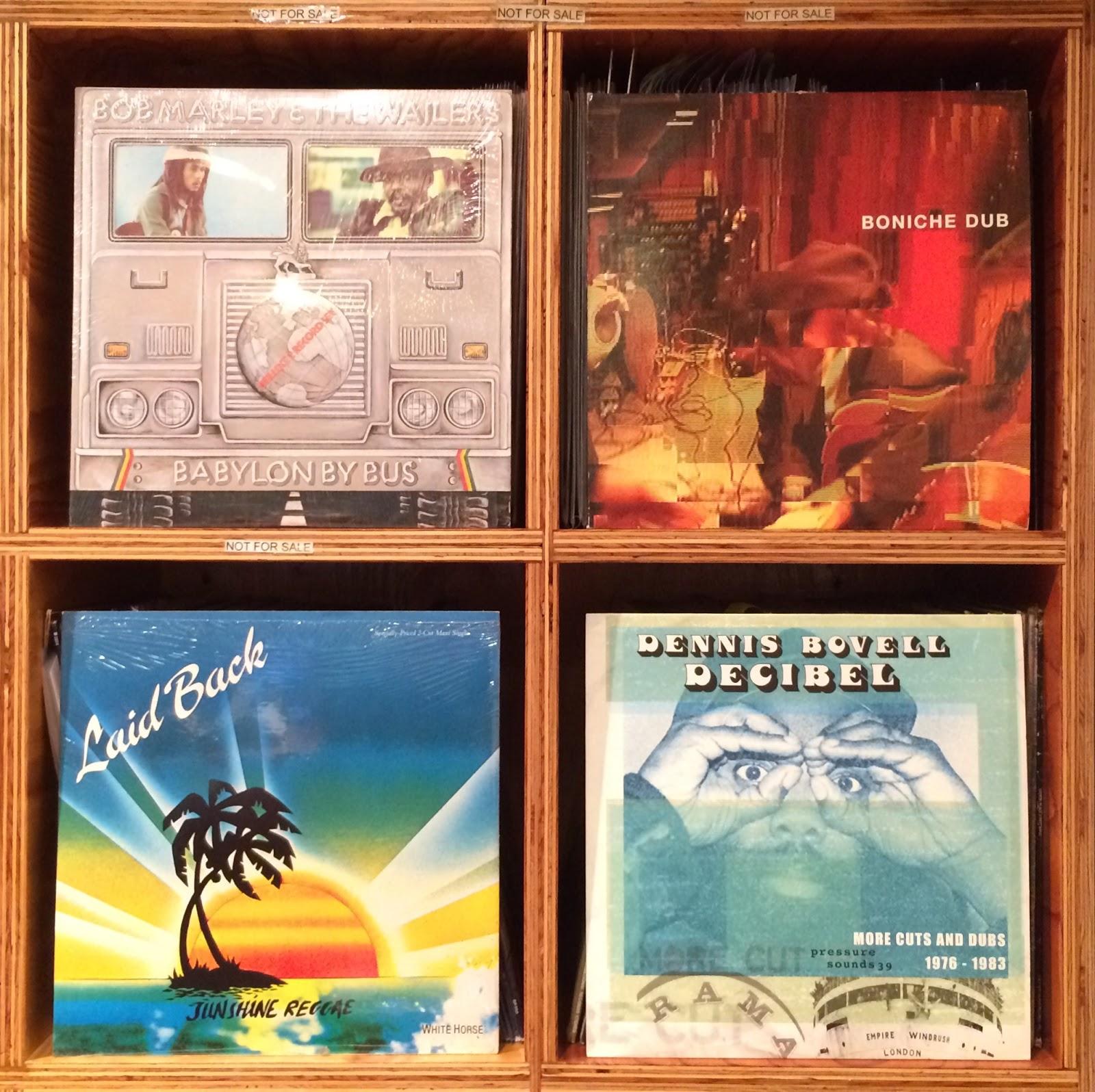 Boniche Dub [Vinyl]