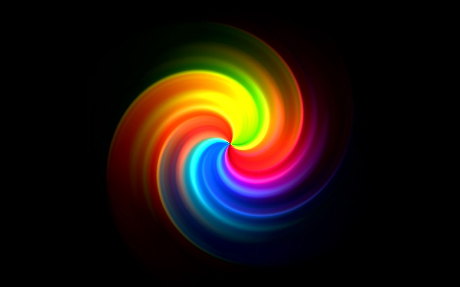 Beautiful 3d Love Wallpapers Wallpapers Colorful Swirls Wallpapers