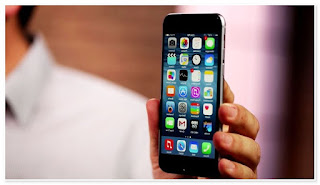 Berdiri di jejeran smartphone kelas premium Iphone  Harga Iphone 6 Terupdate dan Spesifikasi Lengkapnya