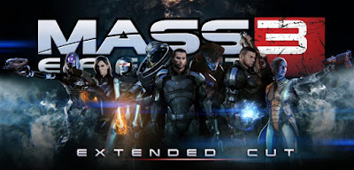 Download Mass Effect 3 Game For PC Full Version