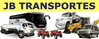 foto de J B Transportes: Parcerias/Prestação de Serviços