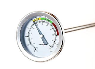 soil termometer