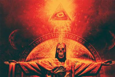 Misteri Dan Fakta Tentang Dajjal, Makhluk Akhir Zaman