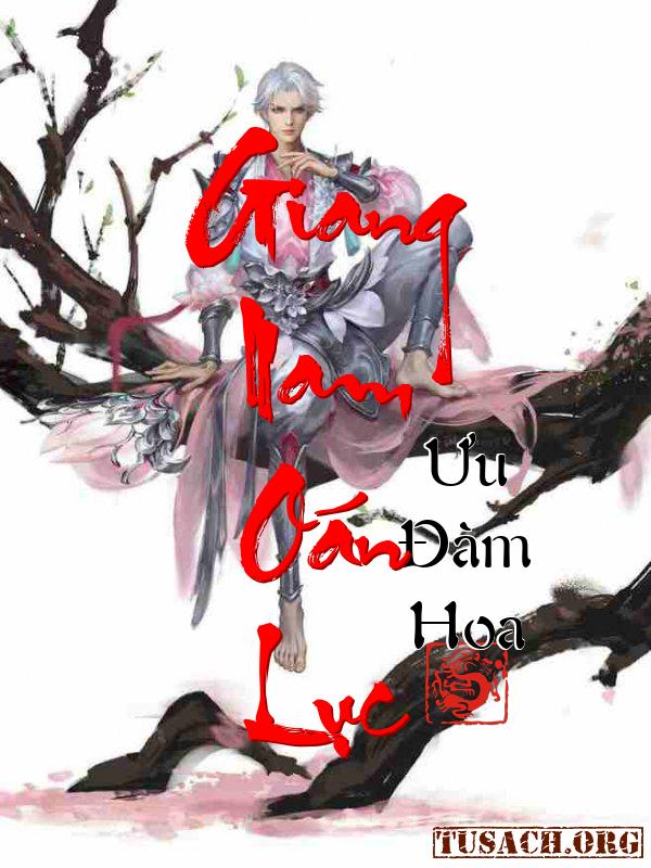 Giang Nam Oán Lục