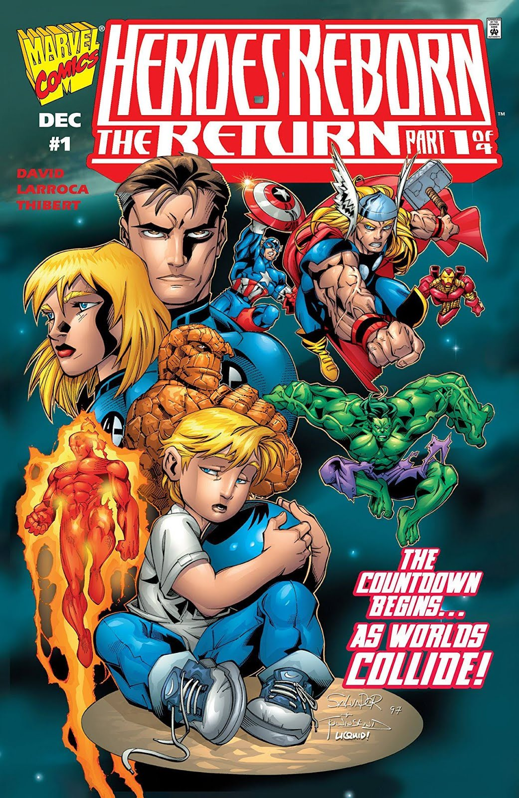 reconsidering franklin richards versions of the marvel universe