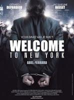Welcome to New York (2014) online y gratis