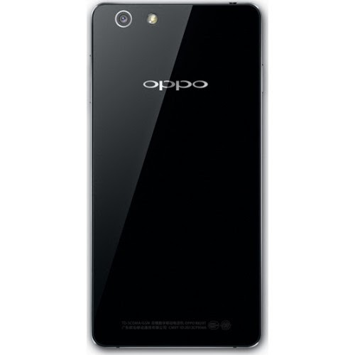 Oppo R1 R829T, Android Dual SIM