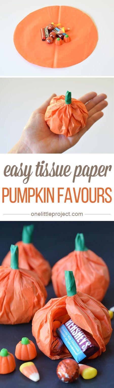 calabaza caramelos para halloween