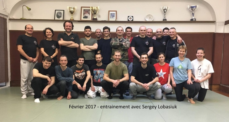 Thierry Cumps Systema
