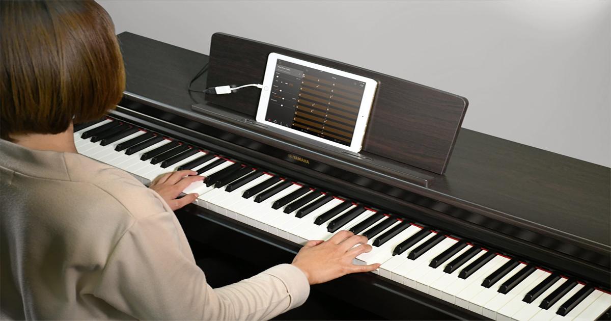 Đàn Piano Điện Yamaha Mới 100%, Chính Hãng, Cam Kết Giá Tốt Nhất