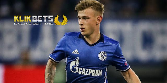 Pemain Incaran Arsenal dan Liverpool Ini Dikonfirmasi Akan Tinggalkan Schalke