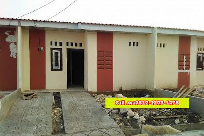 Ini Dia Rumah Subsidi Ready Stok Di Tambun Bekasi 2018-2019