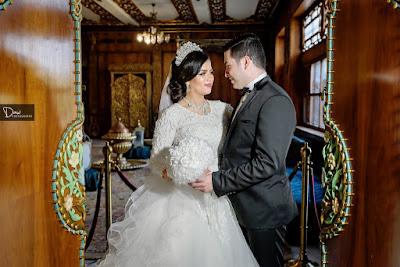 Haitham & Mai Wedding