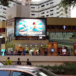 Queensway Shopping Centre Giant LED Screen for New Balance Singapore Launch of