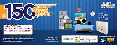 Internet Indovision