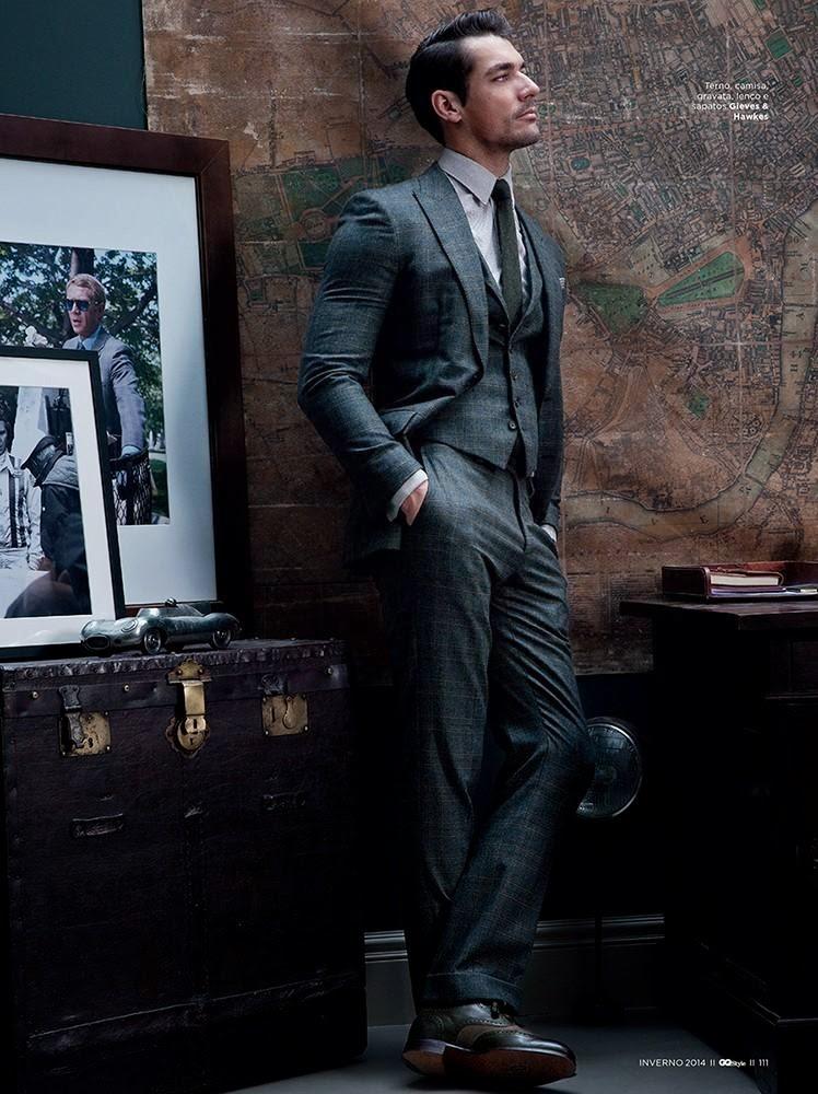 Clássico Gentleman