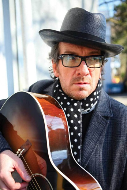 She [Theme song for Nothin' Hill] (Cover Version of Elvis Costello)
