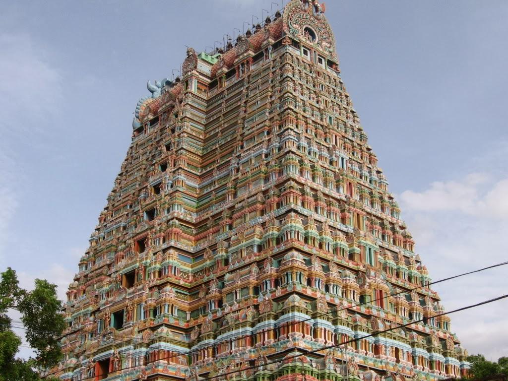 Sri Ranganathaswamy