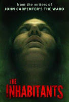 The Inhabitants (2016) - Poster'