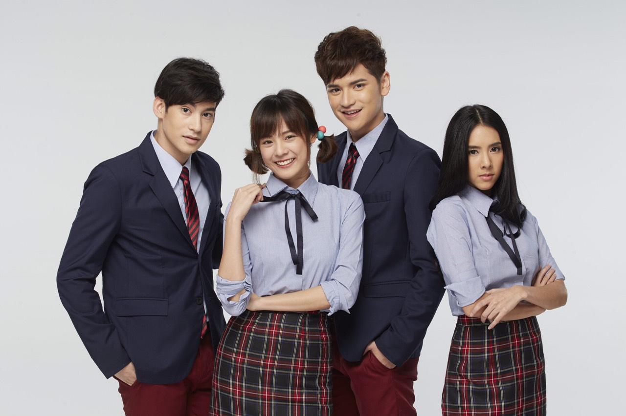นักแแสดงนำ Princess hours versions Thai