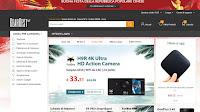 Siti di negozi cinesi più affidabili per comprare elettronica e tecnologia