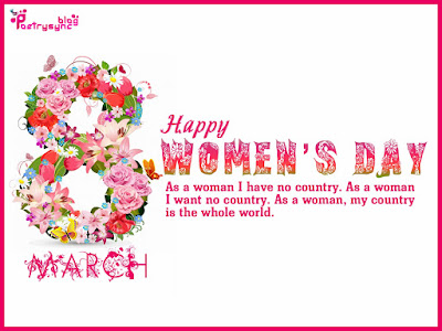 International Happy-Women's-Day-Wishes-Quotes -With-Images-for-Beautiful-Women