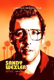 Film Sandy Wexler 2017 Bioskop