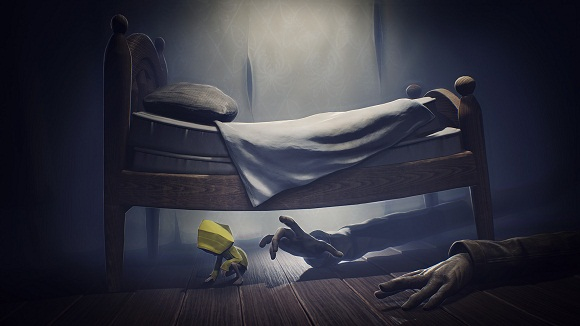 Little Nightmares: Secrets of The Maw Chapter 2-screenshot 01-power-pcgames.blogspot.co.id