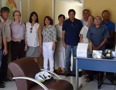 PSL reúne filiados de várias cidades do Cariri para discutir posição da legenda para eleições