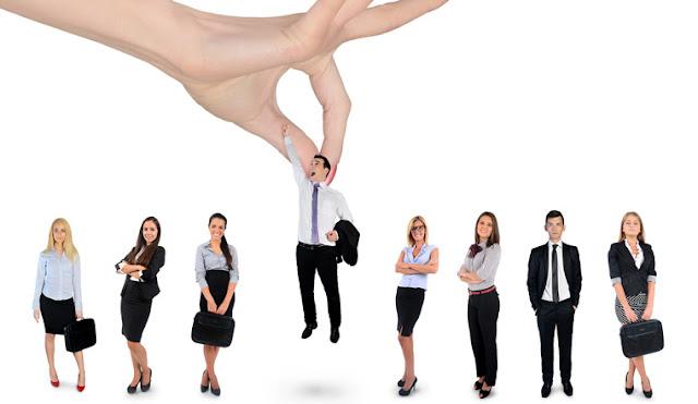 cara lulus temuduga kerja kerajaan