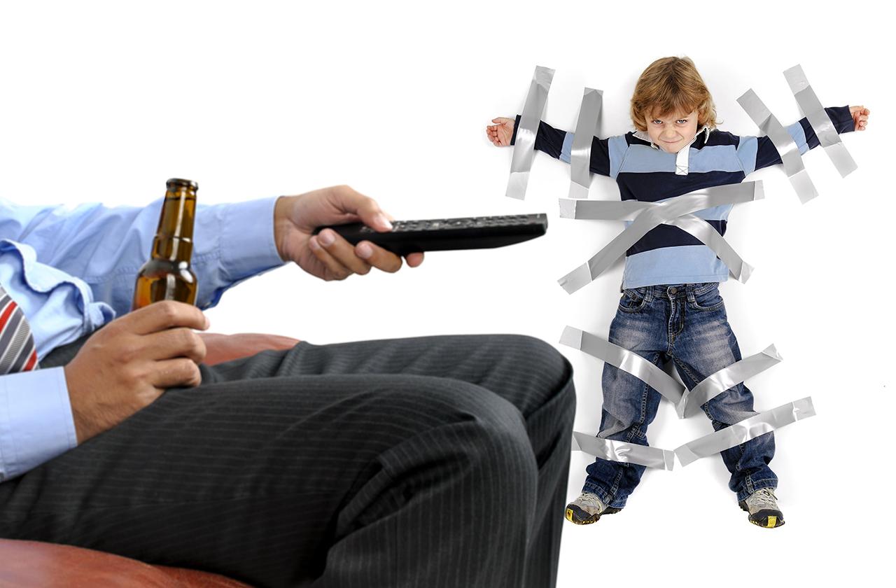 Safe Parenting