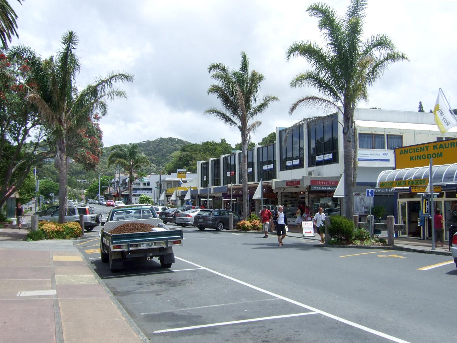 パイヒア、NZ〈著作権フリー無料画像〉Free Stock Photos