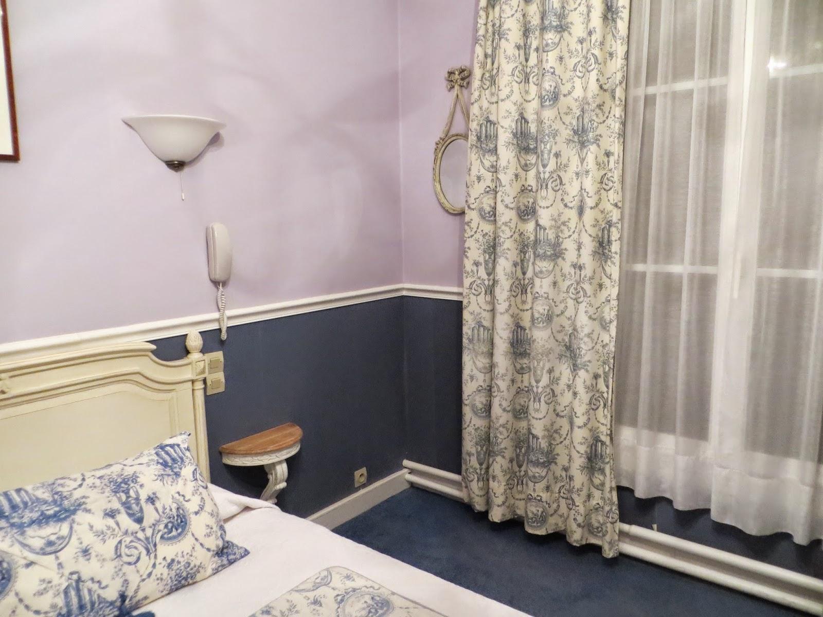 Aline Décoration: Comment créer une chambre romantique mais ...