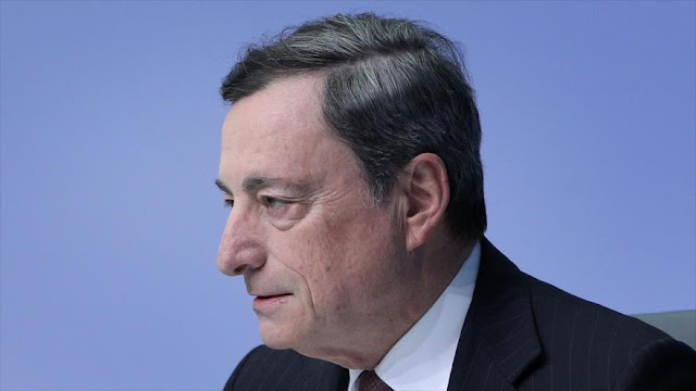 BCE apuesta por estímulos monetarios para estabilizar inflación