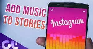 How to share music tracks on Instagram by using SoundCloud