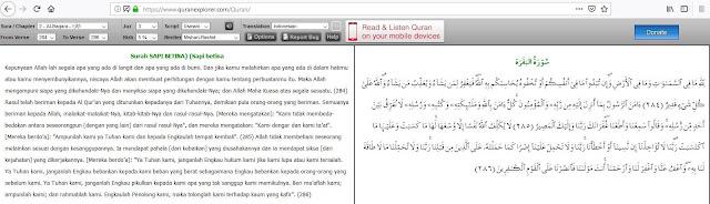 cara copy ayat al quran ke word