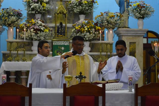 FESTA DE REIS: Tradição renovada em São Joaquim do Monte, fieis abrem mais uma Festa de Santos Reis