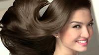 Rambut Cepat Panjang dan Lurus